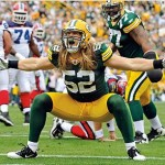 Clay Matthews Rookie Card