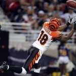 AJ Green Rookie Card