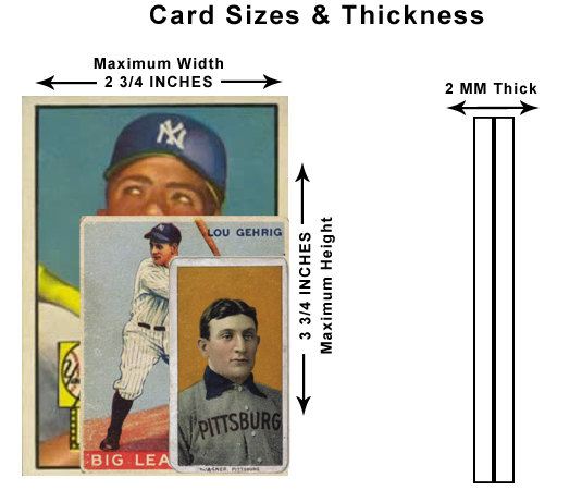 baseball-card-sizes