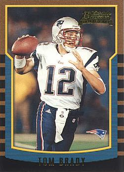 Top Football Cards And Rookie Cards