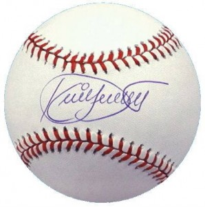 d248b97c94f Best Kirby Puckett Autographed Items