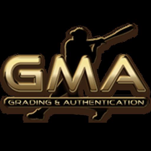Gma Grading 350 Sports Card Grading